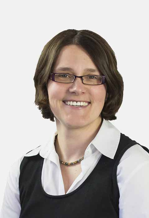 Claudia Weski