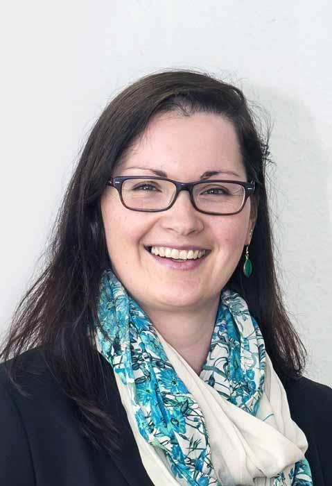 Melanie Kaufhold